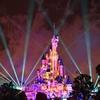【冬のパリ旅行記⑥】ナイトショー『ディズニーイルミネーションズ』とパーク外でも夢は続く『ディズニーヴィレッジ』
