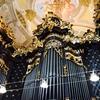 旅行記④ウィーンの教会でパイプオルガンを弾く(オーストリア3日目①)