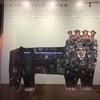 【展覧会】「ルート・ブリュック 蝶の軌跡」@東京ステーションギャラリー(2019/5/31):フィンランドから来たセラミック・アートの世界