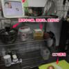キッチン作業が最高に捗るおすすめの突っ張りキッチンラック(ステンレス製)