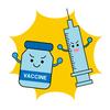 新型コロナワクチン接種後の副反応〜気になる母の腕の赤み
