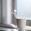 歯ブラシ除菌の正しい方法を紹介。スタンドに置いても細菌だらけ!?