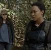 ウォーキング・デッドシーズン7第14話のネタバレ感想 ロジータとサシャの胸の内