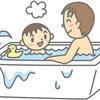 子どもって何歳から一人でお風呂に入れるの??