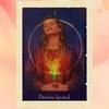 今日のカード*燃え上がる情熱、経済面や物質面での変化、熱意