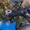 【シクロクロス】清里CX前日は、CXバイクでトレーニング!