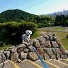 旭山記念公園へ