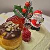 ハノイ・冬のロールケーキ祭り