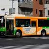 東京都交通局 N-N406