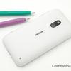 Nokia Lumia 620 はこんなスマートフォンだった