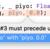 Swift 3.0対応は大変だった