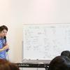 ヴォーカル関西のアカペラ体験会へ参加する、ハモろう教室 課外授業編でした。