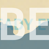 Beady Eye  の『BE』が好きだ。
