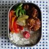 57冊目『料理が身につくお弁当』から5回めは鶏の唐揚げ弁当