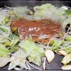 秋鮭のちゃんちゃん焼き