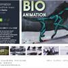 【新作アセット】4足歩行の動物特化型キャラクターコントローラーが新登場!従来のキーフレーム再生ではなく、ディープニューラルネットワークを使用してMocapデータを学習。超リアルで滑らかな歩行アニメが凄い「Bio Animation」
