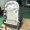 シートリクライニング修理(R50MINI)