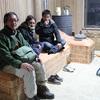 韓国・自作ストーブとオンドルの旅11「私はストーブだ」ロケットストーブと表彰&意見交換会