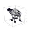 CGALのサンプルを実行する(その3)