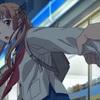 TVアニメ『いなり、こんこん、恋いろは。』舞台探訪(聖地巡礼)@伏見稲荷大社その1