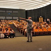 製薬会社が主催する講演会で発表するスライドは、事前検閲を受けるという話。