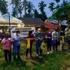 【集団免疫獲得へ】パラワン島のワクチン予算が大都市を超える / フィリピン