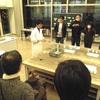 【静岡新聞掲載】ビタミンの重要性 生物教員が紹介
