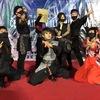 忍者フェスティバル2018in セントレアに参忍!2018/01/27-01/28