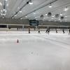 スケートしてきました〜!