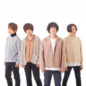 山田孝之らが審査員を務めたオーディション企画「BANDWARS」の 初代グランプリに輝いた4人組バンド「ab initio(アブイニシオ)」が LINE RECORDSより、本日デビュー