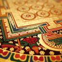 チベット仏教とかタンカとか
