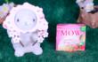 【モウ 甘く香るいちご】森永乳業 3月30日(月)新発売、コンビニスイーツ アイス 食べてみた!【感想】