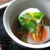 懐石風*簡単豪華*7つの食材が美しいお雑煮レシピ*白だし*お正月料理