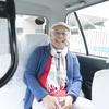 乗客:小林由明さん