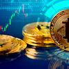 ビットコインの価格がわずか2週間で40%暴落