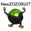 新ZOZOSUIT(水玉模様) 新旧比較 現在注文中(到着まで後1ヶ月)