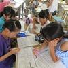6年生:修学旅行 奈良公園の計画