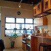 コピルアクが1000円以下で飲める|Beans Cafe&Gallery 片岡|カフェ|大阪|谷町六丁目