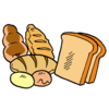 一般的なパンを食べ過ぎるとどうなる?