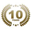 レビューブログを開設してから早くも10年が経った