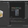 Blender2.8で利用可能なpythonスクリプトを作る その41(テクスチャを指定したマテリアルの設定)