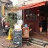 はとこ夫妻を迎えて三軒茶屋のil Pizzaiolo(イル ピッツァイオーロ)にて美味しいイタリアンランチ!