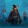 【パイレーツ・オブ・カリビアン5】最後の海賊。ネタバレ。ジャックの夏はすごかった!