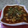 (第3回)美味しい麻婆豆腐を探しに - Lao Li Sichuan Restaurant 老李川菜飯館 - (ビエンチャン・ラオス)