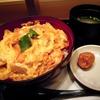 岡崎SAで親子丼と休憩する。伊藤和四五郎商店NEOPASA岡崎店を食べちゃう。