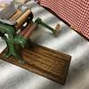 小野式製麺機レストア 筆下ろし製麺