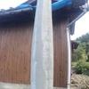 【敷地内の電柱を移設できるのか?その3】電柱が建ったどー!