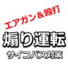 佐藤竜彦&宮崎文夫 サイコパス人間による煽り運転対策