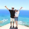 【ハワイ旅行】『登山初心者でも大丈夫!大人気スポット』ダイヤモンドヘッド