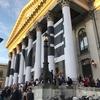 ANAビジネスクラス夫婦でヨーロッパ3日目★ミュンヘン★お土産とオペラ